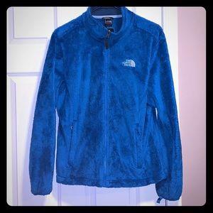 The North Face Osiris Fleece jacket
